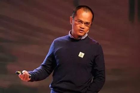 王兴:为什么中国的To B企业都活得这么惨?